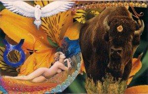 Taurus collage web