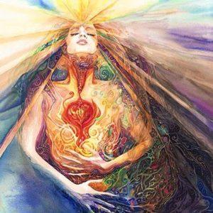 Let Your Heart Speak! Gemini New Moon