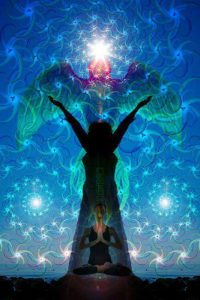 Behold There Is Magic All Around Us! Aquarius New Moon Solar Eclipse