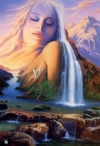 We Have A Beautiful Mother! Taurus New Moon